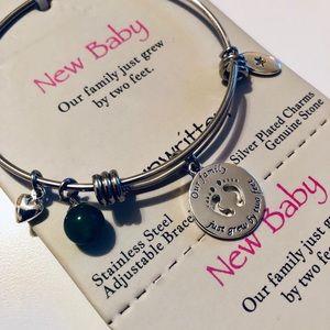 New Baby Bracelet NWT